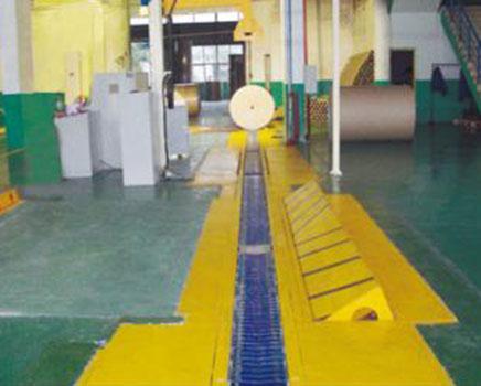 V Slat Conveyor