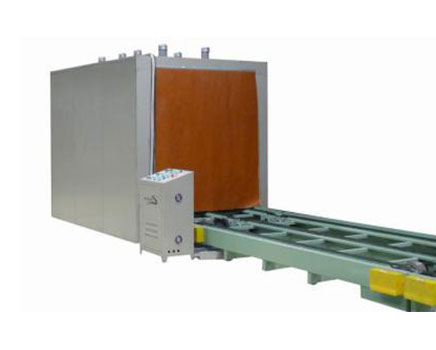 ST-TP Automatic Pallet Shrink Packaging Machine