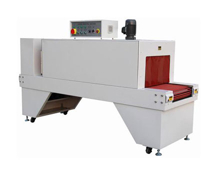 ST-6040E Shrink Wrapping Machine