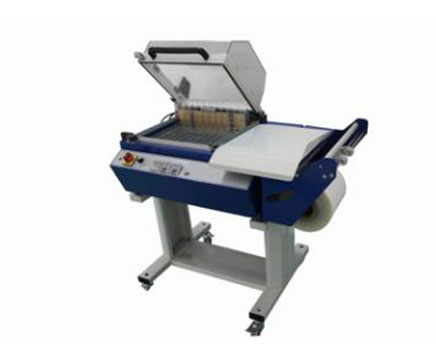 SF-4540 2 in 1 Shrink Wrapping Machine