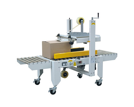EFA6050 Side Belts Drive Case Sealer