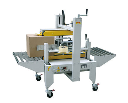 EFD5045 Case Side Sealing Machine