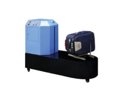EL500 Luggage Wrapper