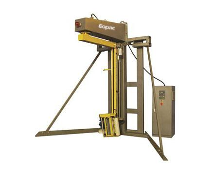 ER300PPS Rotating Arm Stretch Wrapper