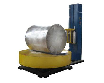 EY2000PPS-BT Reel Stretch Wrapper