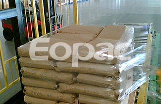 Chemical Packaging Line