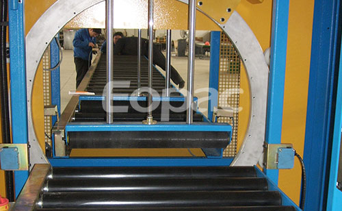 CONVEYOR TYPE