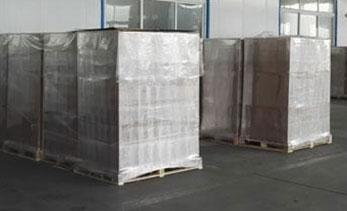 Pallet Wrapping Solution